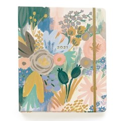 [Rifle Paper Co.] 2021 Luisa 17 Month Planner_(409037)