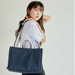 [13, 14인치 노트북가방] 웨이브백 M 네이비