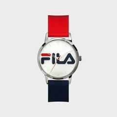 FILA 필라 38-316-002 공용시계 우레탄밴드 손목시계