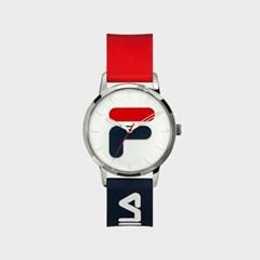 FILA 필라 38-316-102 공용시계 우레탄밴드 손목시계