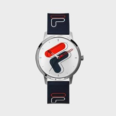 FILA 필라 38-317-001 공용시계 우레탄밴드 손목시계