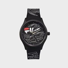 FILA 필라 38-129-202 공용시계 우레탄밴드 손목시계