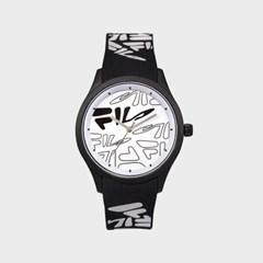 FILA 필라 38-129-205 공용시계 우레탄밴드 손목시계