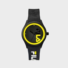 FILA 필라 38-129-212 공용시계 우레탄밴드 손목시계