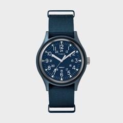 TIMEX 타이맥스 TW2R37300 남성시계 나토밴드 손목시계