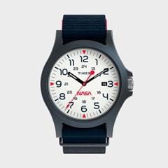 TIMEX 타이맥스 TW2T92600 남성시계 나토밴드 손목시계