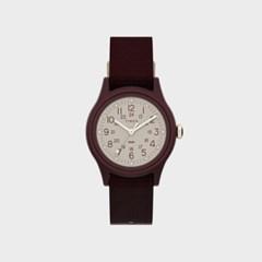 TIMEX 타이맥스 TW2T76900 여성시계 패브릭밴드 손목시계