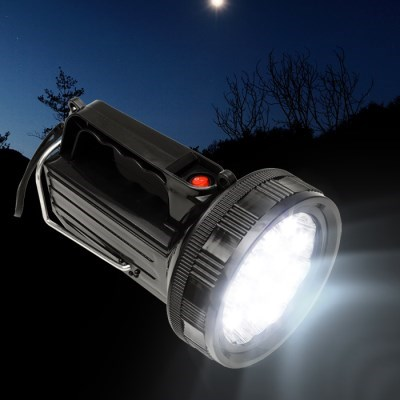 플라이토 25구 LED 충전 랜턴 캠핑 다용도 후레쉬