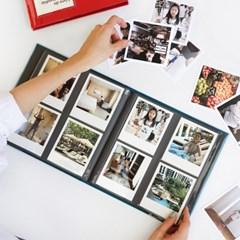Polaroid Photo Album - Square