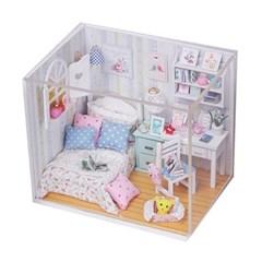 DIY 미니어처 하우스 만들기 - 애다벨의 방 07_(1797233)