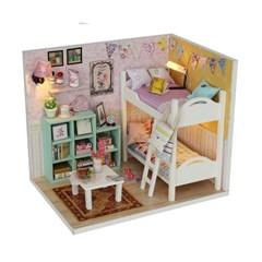 DIY 미니어처 하우스 만들기 - 셰릴의 방 08_(1797232)