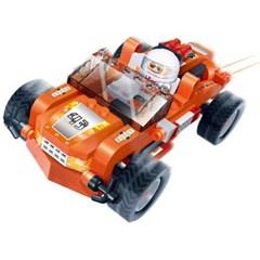 [반바오] BO8623 터보파워 오렌지볼-풀백 모터