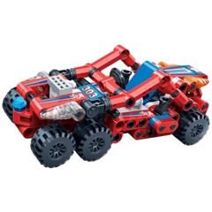 [반바오] BO6963 슈퍼 바겐-풀백 모터
