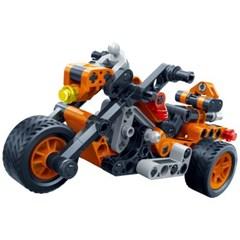 [반바오] BO6961 슈퍼 할리-풀백 모터