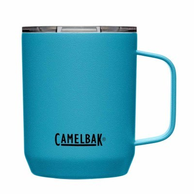 캠프 머그 컵 350ml - LARKSPUR
