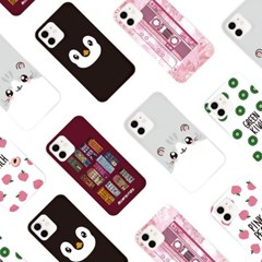 프루그나 아이폰 하드케이스B