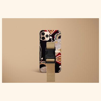 멜팅(30mm) 올드패션드 시리즈_자코빈 플로랄 블러썸