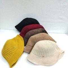 데일리 챙넓은 꾸안꾸 패션 기본 버킷햇 벙거지 모자