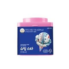 [배스킨라빈스] 블록팩 (110ml) 1개 (8종 중 택1)