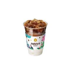 [배스킨라빈스] 카페브리즈 카페라떼 (ICED)