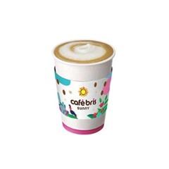 [배스킨라빈스] 카페브리즈 카페라떼 (HOT)