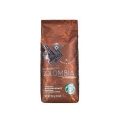 [스타벅스] (원두) 콜롬비아