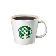 [스타벅스] (디카페인) 카페 아메리카노