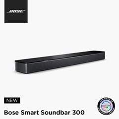 [BOSE] 보스 정품 Smart Soundbar 300 사운드바 블루투_(413915)
