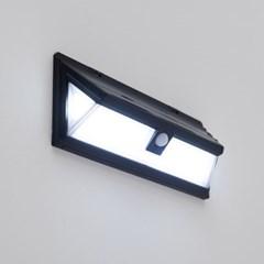 LED 태양광 3단계 무선 센서등