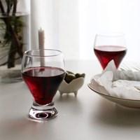 [ 도요사사키 ] 와인 글라스 2p 세트