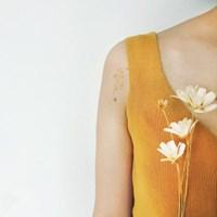 페이퍼셀프 타투스티커 - 2. Little Garden