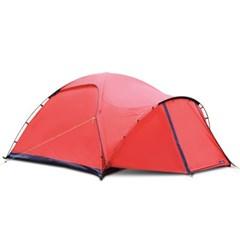 산들로 30데니아 다이아몬드 립스탑 3-4인용 캠핑 돔 텐트 SA-OT018