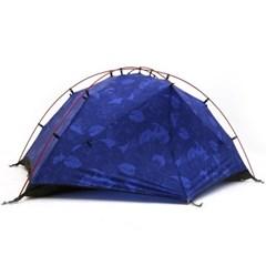 산들로 20데니아 집업 비박 슈퍼라이트팩 텐트 SA-OT017