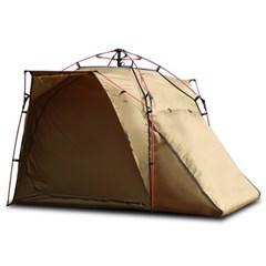 산들로 릴렉스 낚시좌대 텐트 확장형 SA-OT014