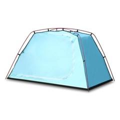 산들로 면혼방 (코튼+폴리) 2-3인용 텐트 + POLY 플라이 SA-OT012