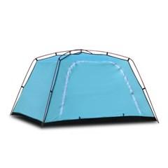 산들로 면혼방 (코튼+폴리) 4-5인용 텐트 + POLY 플라이 SA-OT011