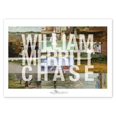 [2021 명화 캘린더] William Merritt Chase 윌리엄 체이스
