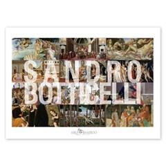 [2021 명화 캘린더] Sandro Botticelli 산드로 보티첼리