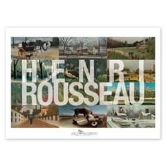 [2021 명화 캘린더] Henri Rousseau 앙리 루소