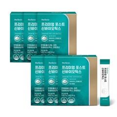 퍼펙토 프리미엄 포스트 신바이오틱스 3+3개입 180포 6개월분