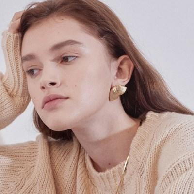 Macaroni Earring