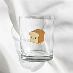[BREAK TIME] Bread Cup - 250ml