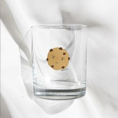 [BREAK TIME] Cookie Cup - 250ml