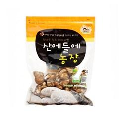 [농사랑]무농약 건표고버섯 통(소) 110g (약18-24개)