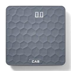 카스(CAS) 파스텔 실리콘 디지털 체중계 HE-300
