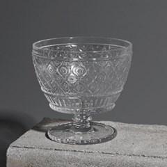 브리즈번 빙수 요거트 볼 유리컵 250ml_(1769634)