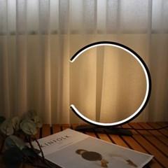 라루즈 란돌트 LED 밝기조절 단스탠드