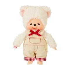 Fluffy CHAMUS Chamui S