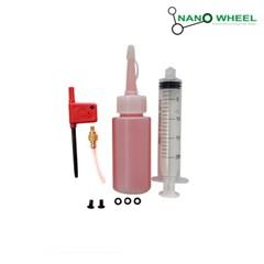 나노휠 유압블리딩SET AH-00000-215