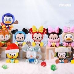 [팝마트코리아 정품 판매처] 디즈니-미키프렌즈 윈터 시리즈_박스